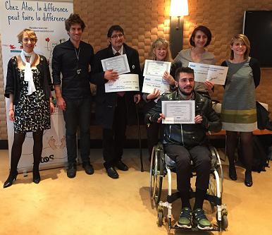 Prix ATOS 2015